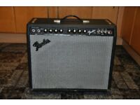 Fender 75 vintage Amplifier