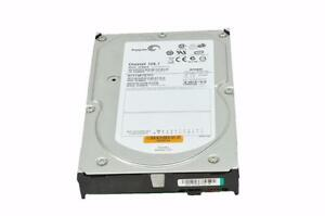 Seagate Cheetah ST3146707FC 10K.7 Fibre Channel Hard Drive 146GB