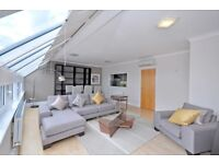 NEWLY REFURBISHED 2 BEDROOM PENTHOUSE WITH CONCIERGE & PARKING IN PROVIDENCE SQUARE, TOWER BRIDGE