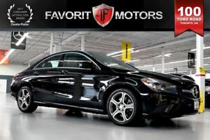 2015 Mercedes-Benz CLA-Class CLA250 | MEMORY HEATED SEATS | BLUE