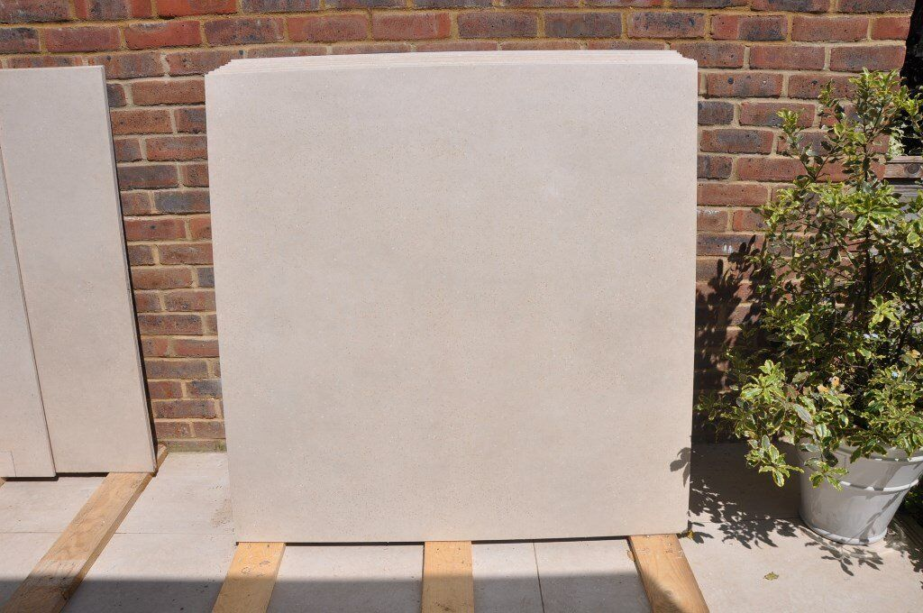 Huge 120 cm x 120 cm contemporary porcelain tiles. Price per tile