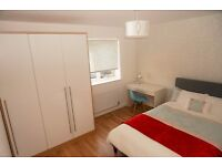 Double Room, Ensuite Bathroom, Newly Built House