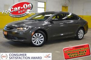 2015 Chrysler 200 Only 16,000 KM