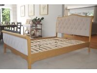 Josephine Bedstead King size bed