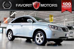 2010 Lexus RX 350 AWD Comfort Pkg | BACK-UP CAM | HEATED SEATS