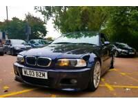 BMW M3 E46 SWAP 3 CARS GOLF GTI BMW 330CI