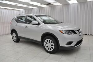 2015 Nissan Rogue 2.5S  PURE DRIVE AWD SUV w/ BLUETOOTH, BACK-UP