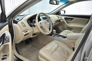 2013 Nissan Altima 2.5SL PURE DRIVE SEDAN w/ BLUETOOTH, HTD LEAT