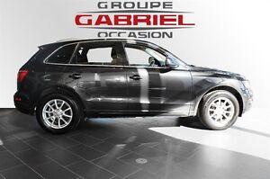 2011 Audi Q5 West Island Greater Montréal image 6