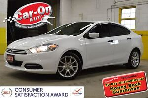 2013 Dodge Dart Only 66,000km ALLOY WHEELS