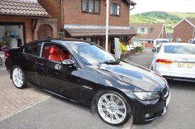 BMW M SPORT 320d cat d