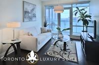 Luxury Executive Condo Fully furnished All Inclusiv King West