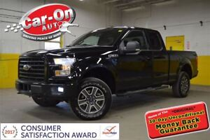2016 Ford F-150 XLT SPORT 5.0L 4X4 PRO TRAILER BACKUP ASSIST