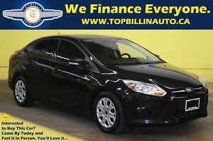 2014 Ford Focus SE Bluetooth, Micro Sync, Automatic