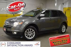 2010 Ford Edge SEL AWD FULL PWR GRP HTD SEATS ALLOYS REMOTE STAR