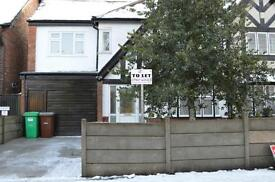 4 Bedroom Semi Detached House For Rental