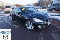 2010 Hyundai Genesis Coupe Coupe! 2.0T! RWD! Leather Interior!