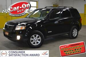 2008 Mazda Tribute V6 4x4 LEATHER SUNROOF