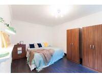 Double Room, Royal Oak, Central London, Little Venice, Paddington, Bayswater, Bills Incl, gt2