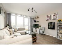 A recently refurbished one bedroom flat in a quiet development in Brixton Hill - £1400 Per Month