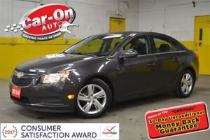2014 Chevrolet Cruze DIESEL LEATHER SUNROOF REMOTE START