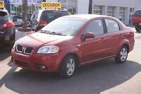 2008 Pontiac WAVE SE