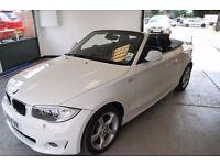 BMW 1 Series 118i Sport 2.0 2dr