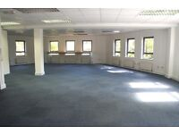 650sq ft office space, Central Bournemouth with parking AVAILABLE IMMEDIATELY