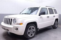 2009 Jeep Patriot SPORT AWD¸A/C MAGS