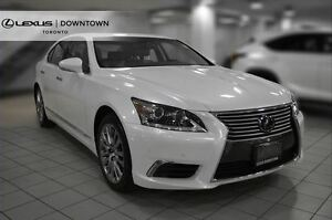 2015 Lexus LS 460 Executive DEMO, LIKE NEW
