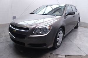 2012 Chevrolet Malibu LS A/C BLUETOOTH