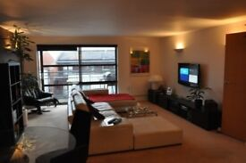 Spacious apartment, x2 double bedrooms, with private parking - Nottingham, City, the Park.