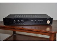Rotel Integrated Stereo Amplifier RA- 820