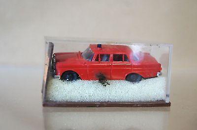 Brekina 1820 1:87 Mercedes Benz 180 190 Feuerwehr Mc