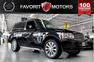 2008 Land Rover Range Rover Supercharged Westminster AWD | NAV |