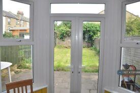 1 bedroom in Bartram Road, London, SE4 (#1085998)
