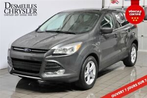 2015 Ford Escape SE**ECOBOOST**24023 KM**COMME NEUF**