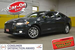 2016 Ford Fusion LEATHER SUNROOF NAVIGATION
