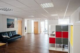 Great Cowork Space Located in the Heart of Exeter!