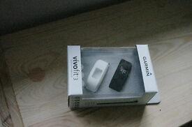 Garmin Vivo Fit 3 Unused - Brand New
