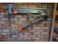 """Brand New """"A Frame"""" for Towing - Single Driver"""