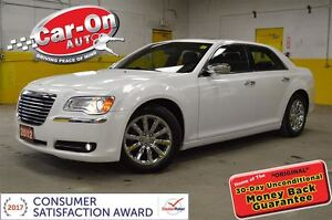 2012 Chrysler 300 LIMITED LEATHER PANO ROOF ONLY 58000 KM