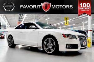 2011 Audi S5 4.2 Premium QUATTRO | MANUAL | NAV | BACK-UP CAM