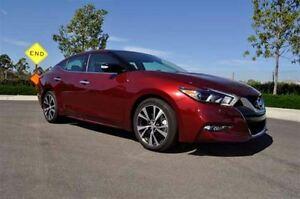 2016 Nissan Maxima SL | Heated Steering | NAV | Remote Start | C