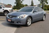 2012 Nissan Altima 3.5 SR V6 EVERY POSSIBLE OPTION