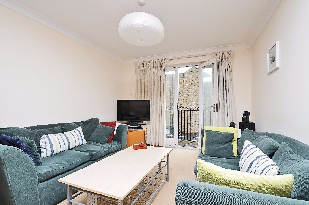 A well presented two double bedroom flat moments from the Common itself. St. Alphonsus Road, SW4