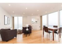 2 Bed Apartment available, £450PW 2nd September, 23rd floor,2 Baths , 792 Sq Ft, E15 - SA
