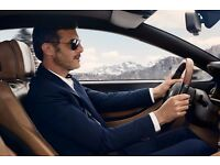 PCO drivers needed, dynamic company, flexible hours, up to £1300 pw