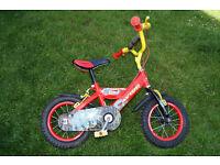 "Avigo 12"" Dinotec Bike"