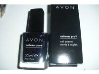 "BRAND NEW NIN BOX BLACK NAIL ENAMEL ""MIDNIGHT"""